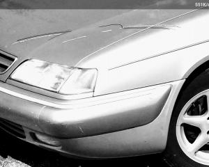 Citroën - Xantia - combi | 29 Jun 2018