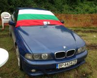BMW 5er 520i