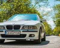 BMW 5er Комби