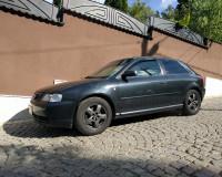 Audi A3 Хетчбек