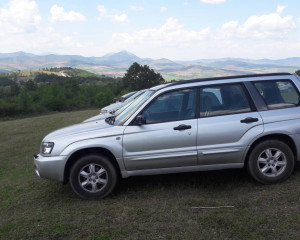 Subaru - Forester - 2.0 X | 19 jul. 2018