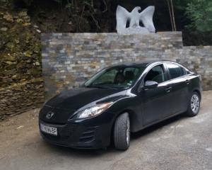 Mazda - 3 - BL | 29 Jul 2018