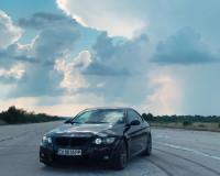 BMW 3er 335d