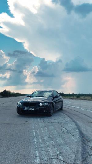 BMW - 3er - 335d | Aug 9, 2018