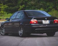 BMW 5er 528