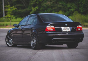 BMW - 5er - 528 | 16.08.2018 г.