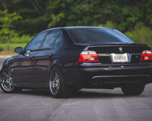 BMW - 5er - 528 | 16 Aug 2018