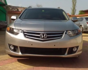 Honda - Accord - i-vtec | 16 Aug 2018