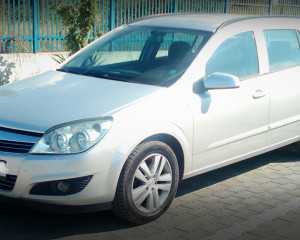 Opel - Astra - Z19DT | 22 Aug 2018