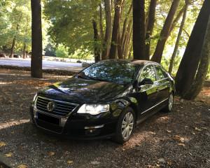 Volkswagen - Passat - 2.0TDI DSG | 23 Aug 2018