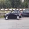 BMW 3er E91 318d