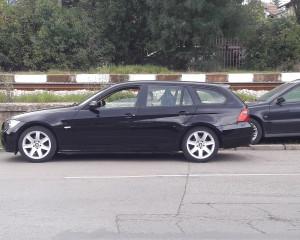 BMW - 3er - E91 318d | 27.08.2018 г.
