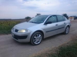 Renault - Megane - Megan 1.5 DCI | 28 Aug 2018