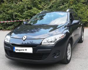 Renault - Megane - 3   6 Sep 2018