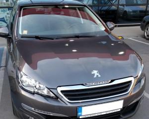 Peugeot - 308 - Active   Sep 14, 2018