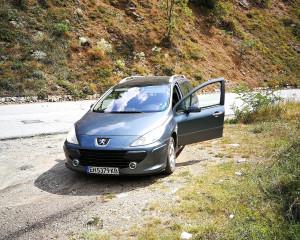 Peugeot - 307 - 1.6 16v | Sep 16, 2018