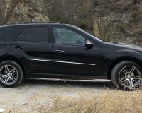 Mercedes-Benz ML-Klasse 320 CDI