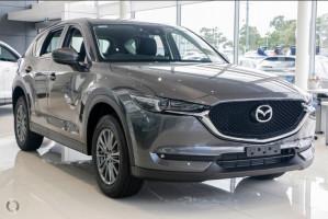 Mazda - CX-5 - 2.0 | Oct 16, 2018