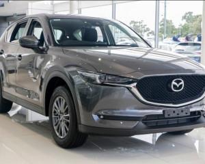Mazda - CX-5 - 2.0 | 16 Oct 2018