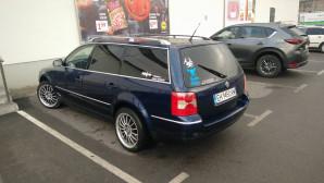 Volkswagen - Passat | 23.10.2018 г.
