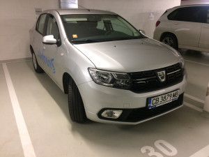 Dacia - Logan | Oct 30, 2018