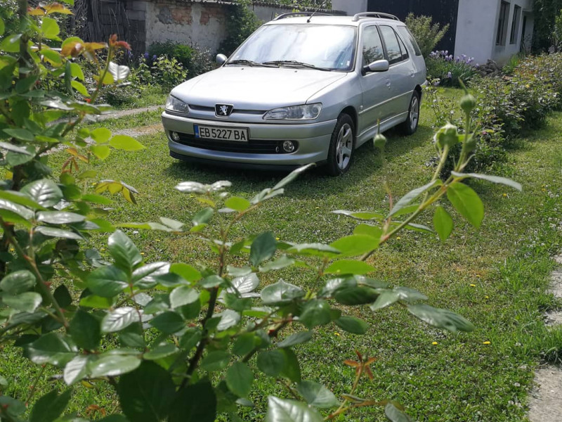 Peugeot 306 break ctoeb306 carspending for Garage peugeot 76
