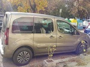 Peugeot - Partner - Тепе | 11 Nov 2018