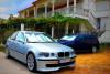 BMW - 3er - E46 320td Compact