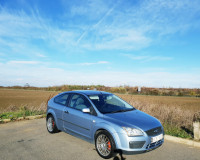 Ford Focus Ford - Focus II Hatchback - 1.4 Duratec 16V (80 Hp)