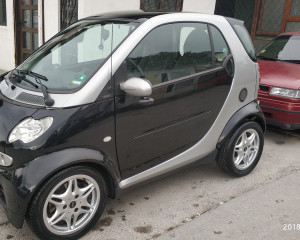 Smart - ForTwo | 15.11.2018 г.