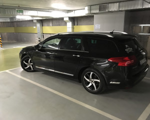 Citroën - C5 - Tourer | 20 Nov 2018