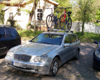 Mercedes-Benz C-Klasse 220 CDI