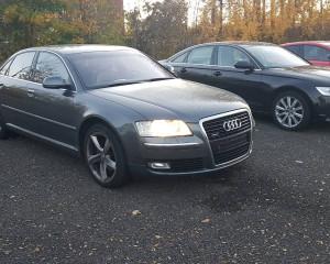 Audi - A8 | Nov 26, 2018