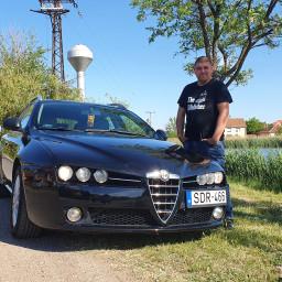 Alfa Romeo - Alfa 159 - SW | 23 May 2020