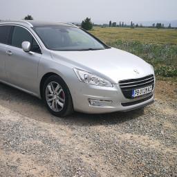 Peugeot - 508 - комби | 26 May 2020