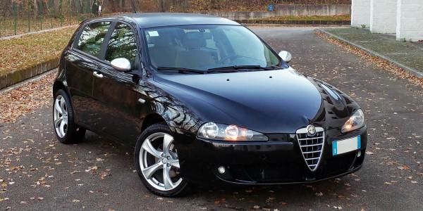 Alfa Romeo Alfa 147 1.9 JTDm Q2