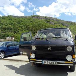 Volkswagen - T3 | 5 May 2019