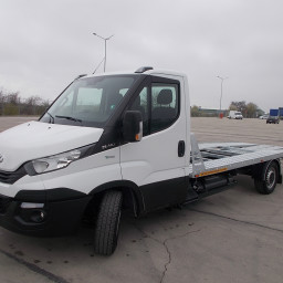 Iveco - 35c13 | May 22, 2019