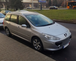 Peugeot - 307 - SW | 13 May 2019