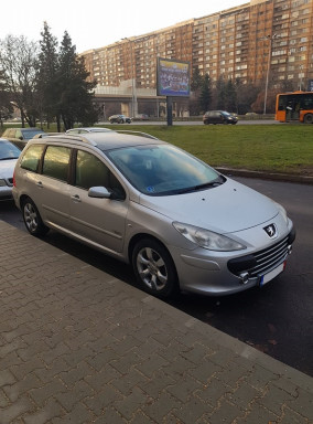 Peugeot - 307 - SW   May 13, 2019