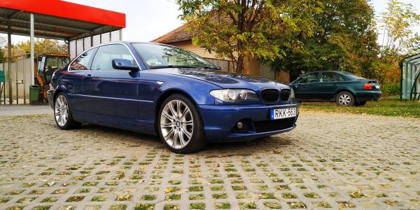 BMW 3er ci
