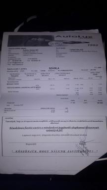 Műszaki vizsga átvizsgálás | Mar 24, 2020