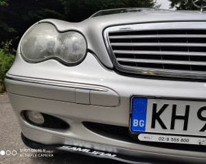 Mercedes-Benz - C-Klasse - Elegance | 3 Sep 2019