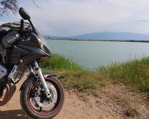 Yamaha - 600 | 8 Jul 2019
