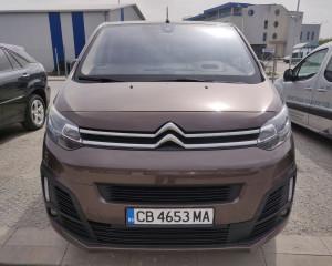 Citroën - Space tourer | 8 May 2019