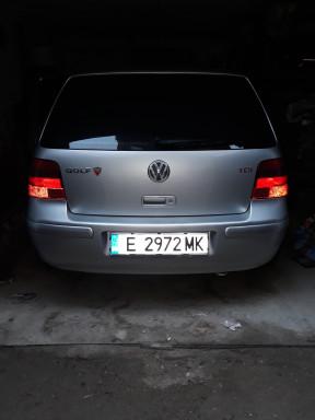 Volkswagen - Golf - 4 | Sep 13, 2021