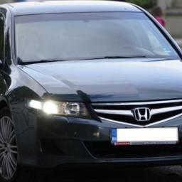 Honda - Accord - 2.0 iVTEC AT | 17 Jan 2020
