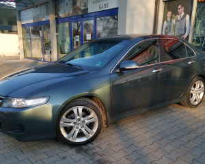 Honda - Accord - 2.0 iVTEC AT | 20.03.2020 г.