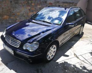 Mercedes-Benz - C-Klasse - T-Model | 4 Jul 2019
