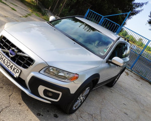 Volvo - XC 70 - D3   28 May 2020